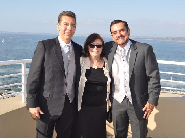 El matrimonio de Salvador y Edmundo en Concón, Valparaíso 13
