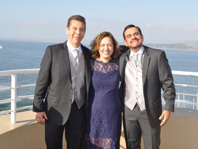 El matrimonio de Salvador y Edmundo en Concón, Valparaíso 16