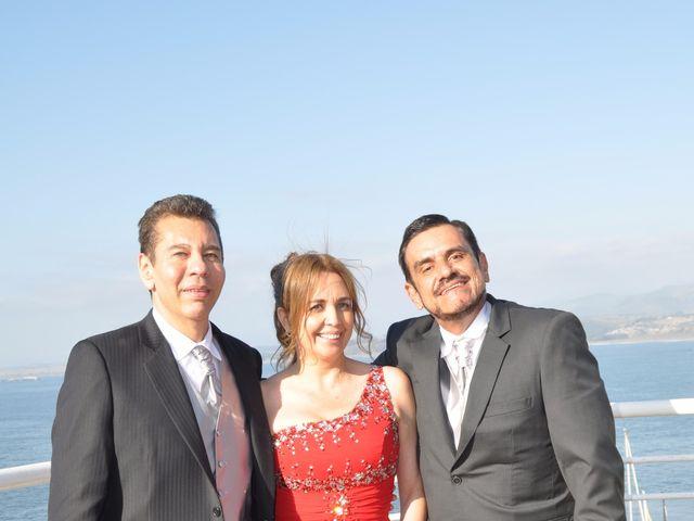 El matrimonio de Salvador y Edmundo en Concón, Valparaíso 17