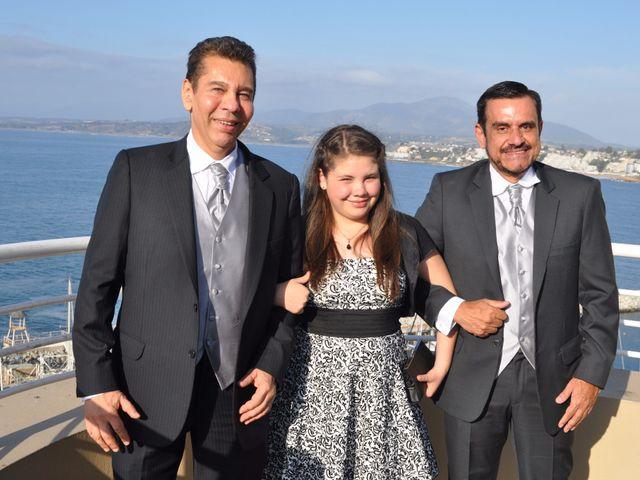 El matrimonio de Salvador y Edmundo en Concón, Valparaíso 26