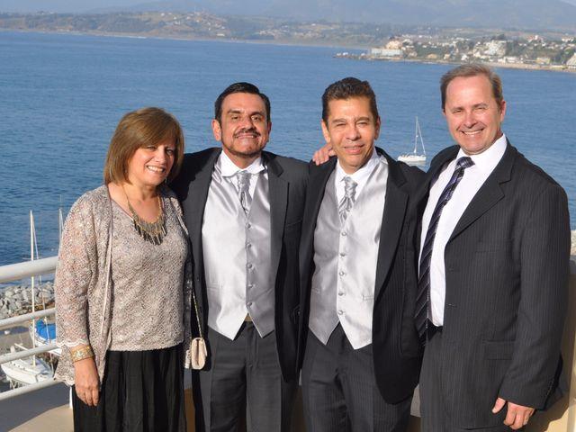 El matrimonio de Salvador y Edmundo en Concón, Valparaíso 31