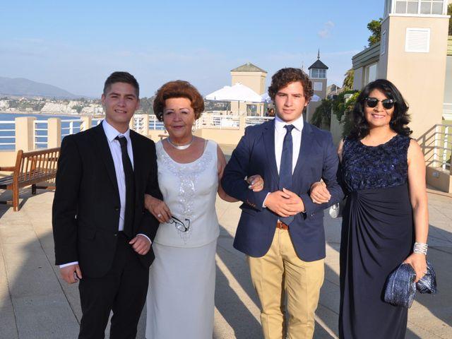 El matrimonio de Salvador y Edmundo en Concón, Valparaíso 33