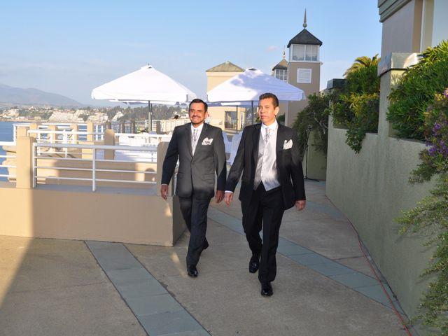 El matrimonio de Salvador y Edmundo en Concón, Valparaíso 38