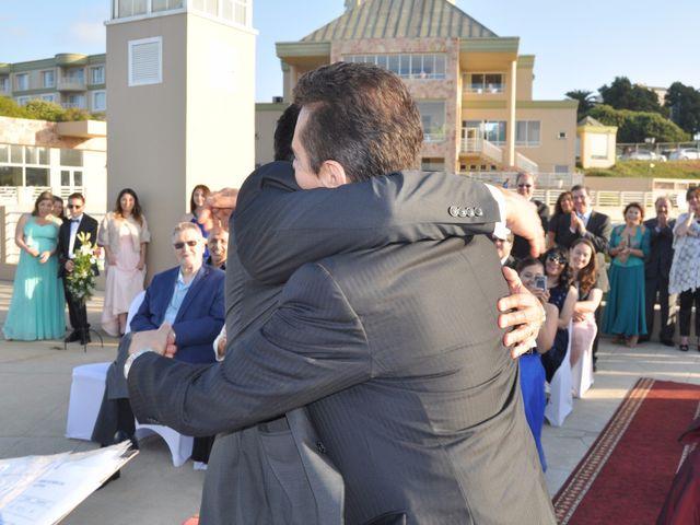 El matrimonio de Salvador y Edmundo en Concón, Valparaíso 48