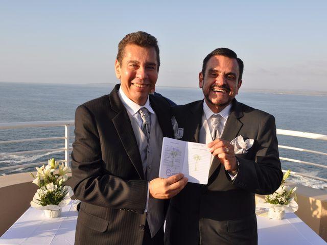 El matrimonio de Salvador y Edmundo en Concón, Valparaíso 51
