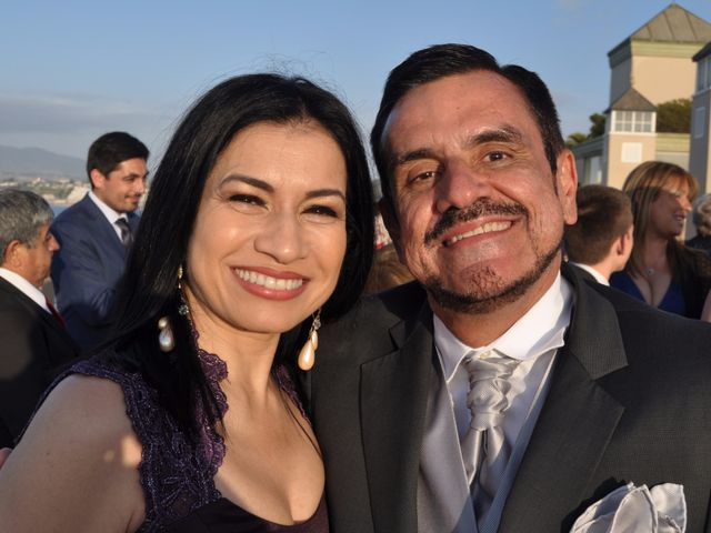 El matrimonio de Salvador y Edmundo en Concón, Valparaíso 55