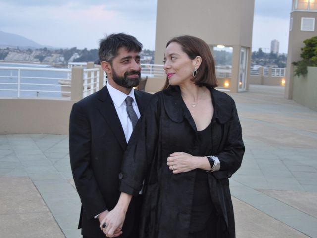 El matrimonio de Salvador y Edmundo en Concón, Valparaíso 71