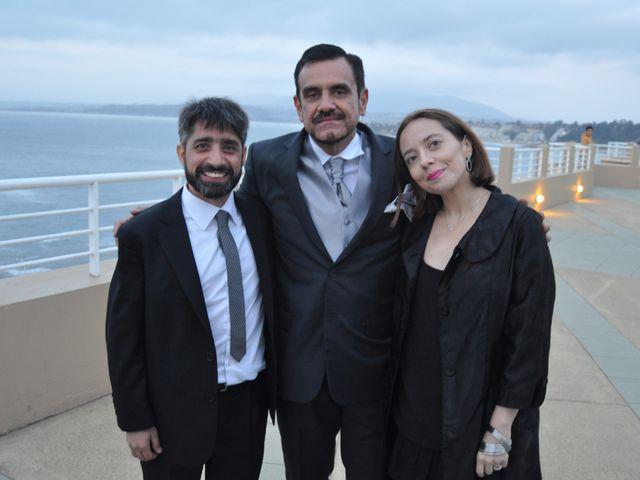 El matrimonio de Salvador y Edmundo en Concón, Valparaíso 72