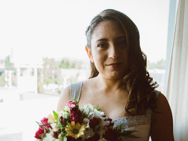 El matrimonio de Víctor y Yasmín en Linares, Linares 19