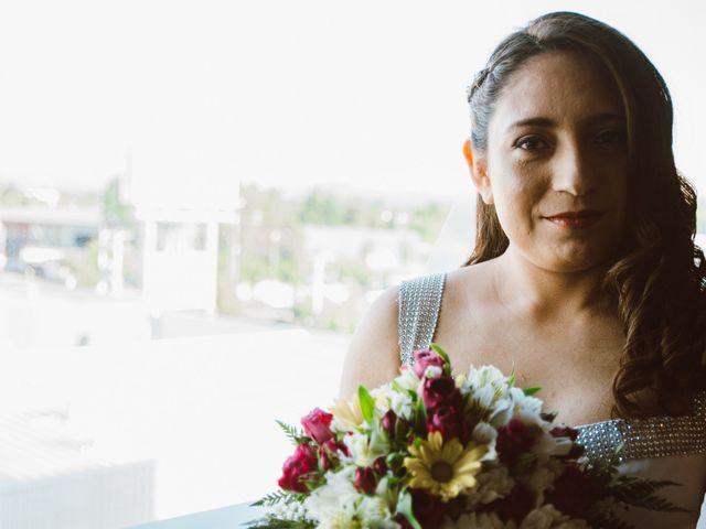 El matrimonio de Víctor y Yasmín en Linares, Linares 20
