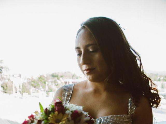 El matrimonio de Víctor y Yasmín en Linares, Linares 21