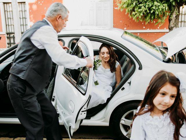 El matrimonio de Víctor y Yasmín en Linares, Linares 28