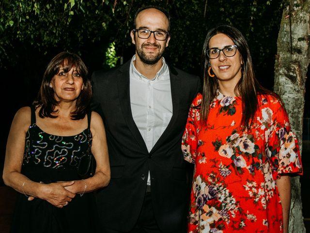 El matrimonio de Víctor y Yasmín en Linares, Linares 69