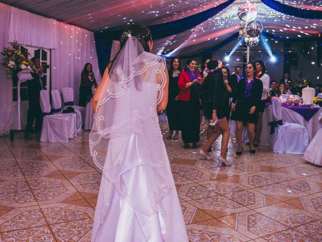 El matrimonio de Víctor y Yasmín en Linares, Linares 123