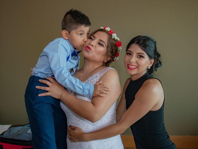 El matrimonio de Armando y Alejandra en Antofagasta, Antofagasta 2
