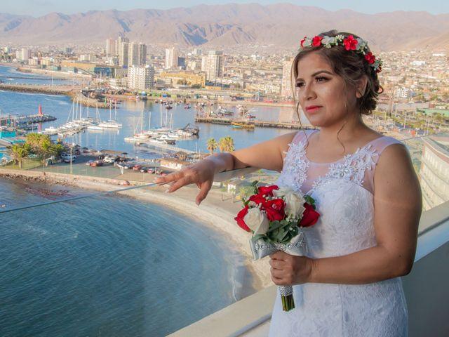 El matrimonio de Armando y Alejandra en Antofagasta, Antofagasta 3