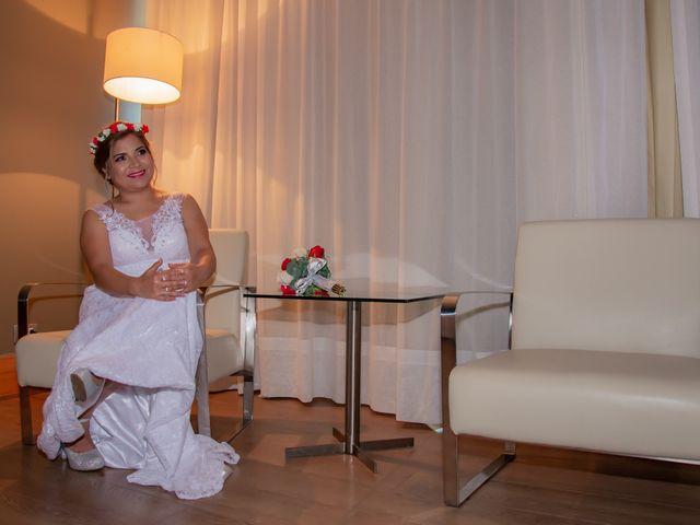 El matrimonio de Armando y Alejandra en Antofagasta, Antofagasta 4