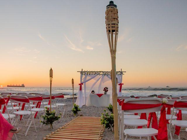 El matrimonio de Armando y Alejandra en Antofagasta, Antofagasta 5
