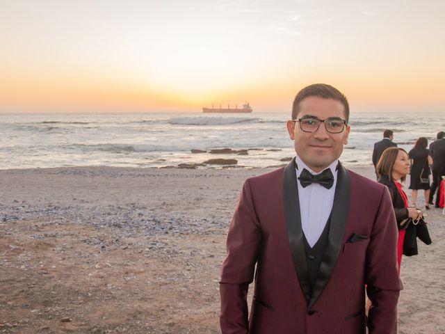 El matrimonio de Armando y Alejandra en Antofagasta, Antofagasta 6