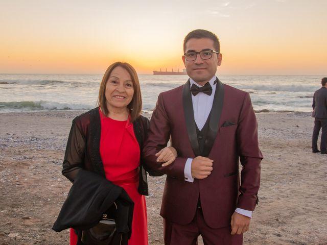 El matrimonio de Armando y Alejandra en Antofagasta, Antofagasta 7