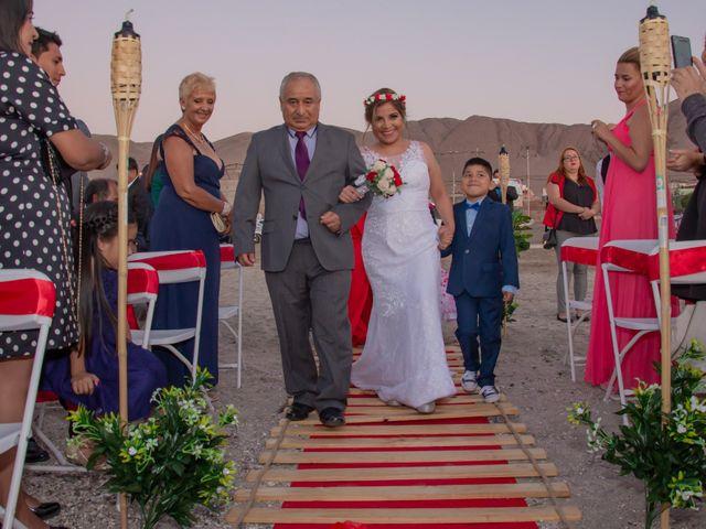 El matrimonio de Armando y Alejandra en Antofagasta, Antofagasta 8