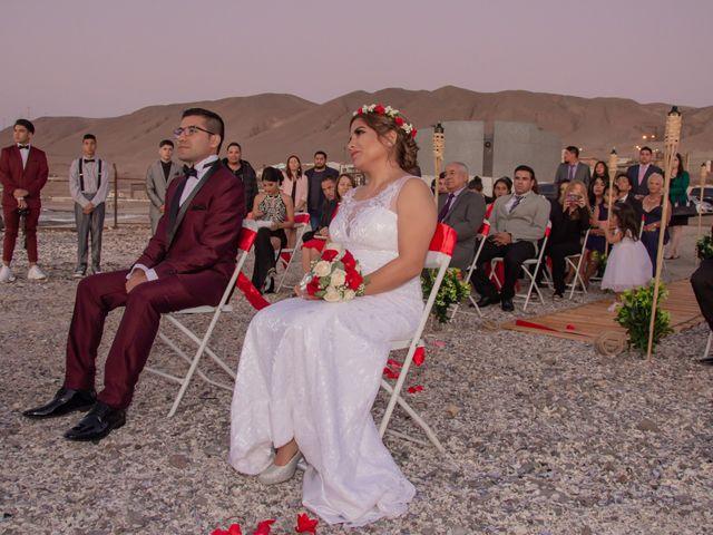 El matrimonio de Armando y Alejandra en Antofagasta, Antofagasta 9