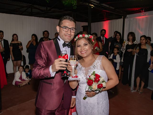 El matrimonio de Armando y Alejandra en Antofagasta, Antofagasta 13