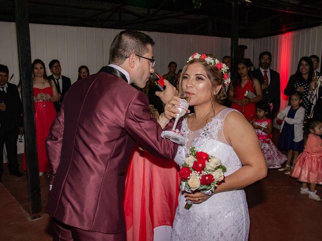 El matrimonio de Armando y Alejandra en Antofagasta, Antofagasta 14