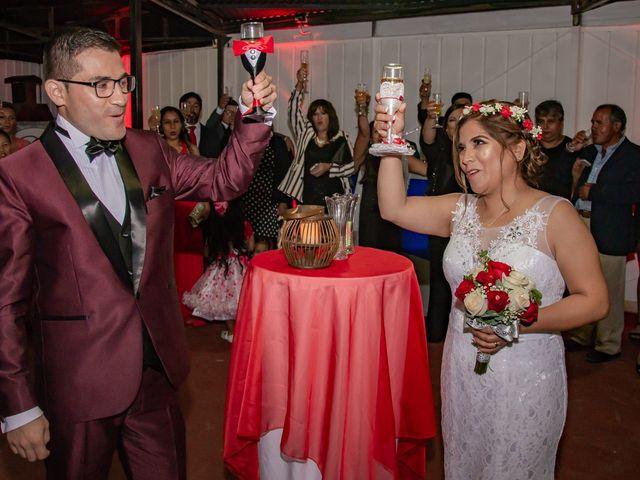 El matrimonio de Armando y Alejandra en Antofagasta, Antofagasta 15