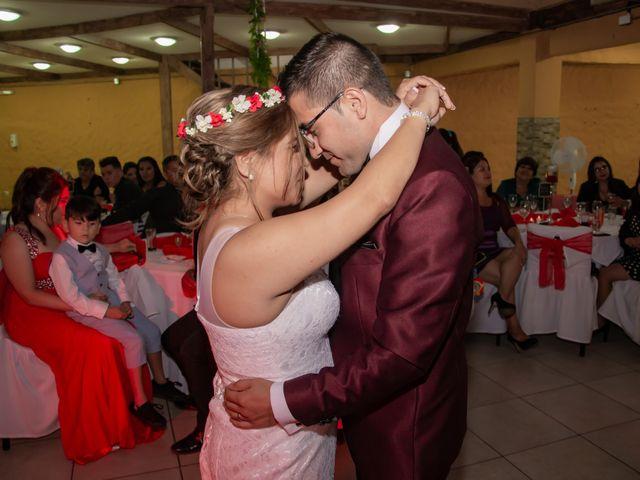 El matrimonio de Armando y Alejandra en Antofagasta, Antofagasta 16