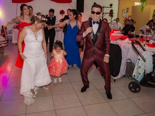 El matrimonio de Armando y Alejandra en Antofagasta, Antofagasta 18