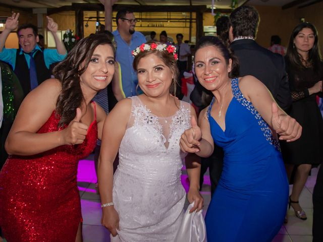 El matrimonio de Armando y Alejandra en Antofagasta, Antofagasta 19