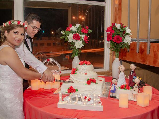 El matrimonio de Armando y Alejandra en Antofagasta, Antofagasta 20