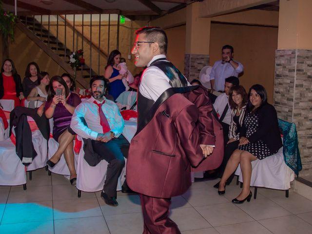 El matrimonio de Armando y Alejandra en Antofagasta, Antofagasta 21