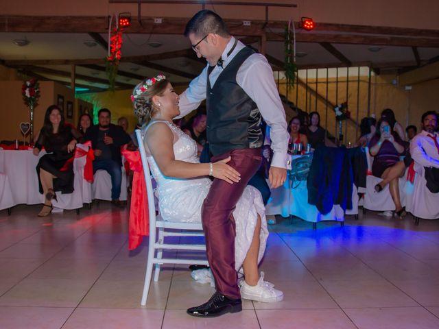 El matrimonio de Armando y Alejandra en Antofagasta, Antofagasta 22