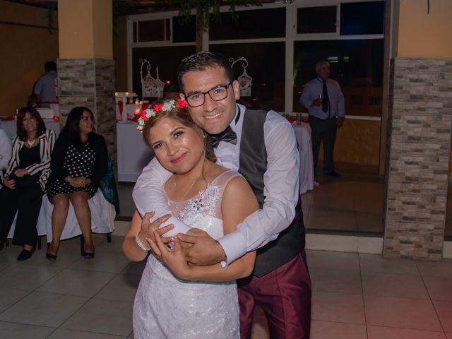 El matrimonio de Armando y Alejandra en Antofagasta, Antofagasta 23