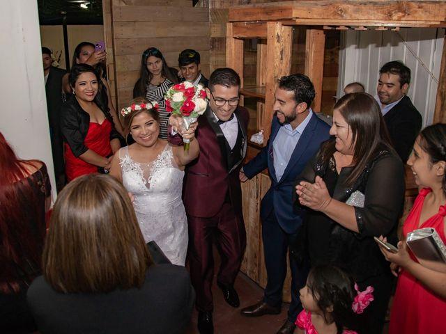 El matrimonio de Armando y Alejandra en Antofagasta, Antofagasta 25