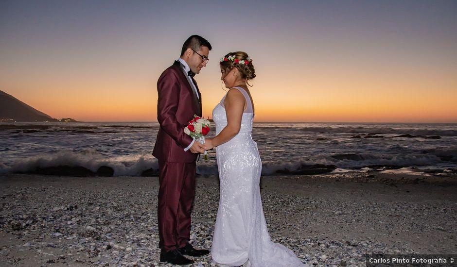 El matrimonio de Armando y Alejandra en Antofagasta, Antofagasta