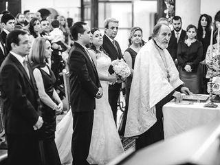 El matrimonio de Gabriela y Felipe 1