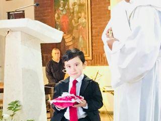 El matrimonio de Pablo  y Loreto 2