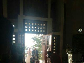 El matrimonio de Pablo  y Loreto 3