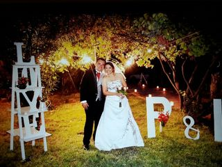 El matrimonio de Pablo  y Loreto
