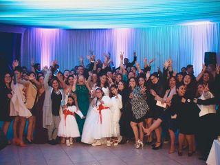 El matrimonio de Fernanda  y Jorge  3
