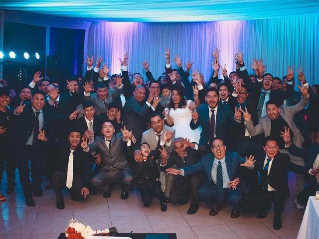 El matrimonio de Jorge  y Fernanda  en Antofagasta, Antofagasta 2
