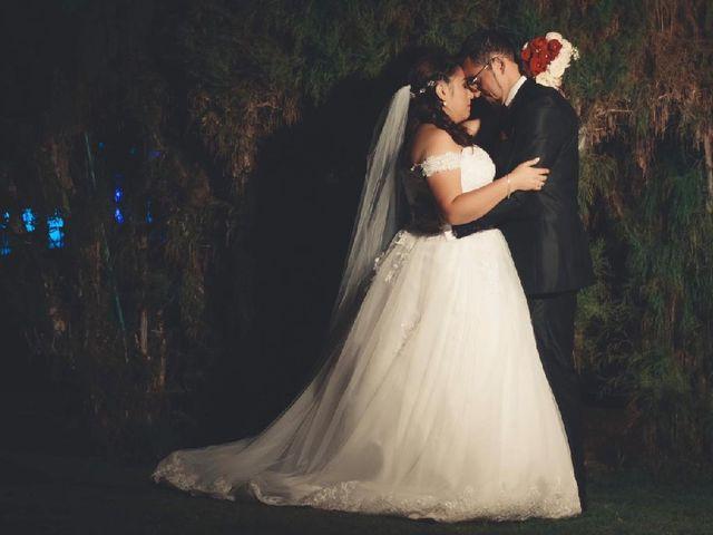 El matrimonio de Jorge  y Fernanda  en Antofagasta, Antofagasta 5