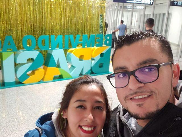 El matrimonio de Jorge  y Fernanda  en Antofagasta, Antofagasta 6