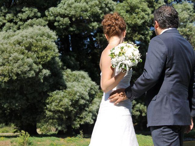El matrimonio de Fabián y Galina en Temuco, Cautín 25