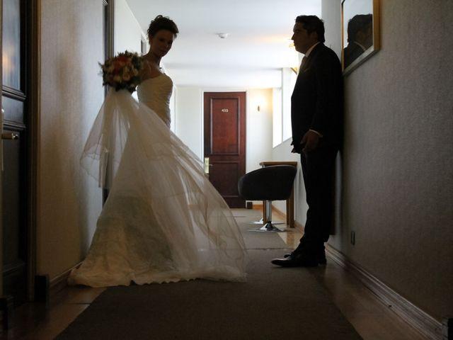 El matrimonio de Fabián y Galina en Temuco, Cautín 29