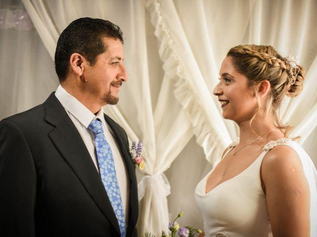 El matrimonio de Rafael y Cote en Rancagua, Cachapoal 7