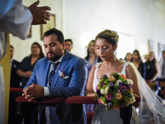 El matrimonio de Rafael y Cote en Rancagua, Cachapoal 10